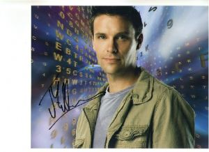 Joseph Millson (Sarah Jane Smith Adventures/ Bond) #1